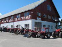 5 ting å gjøre i Skånevik på høsten